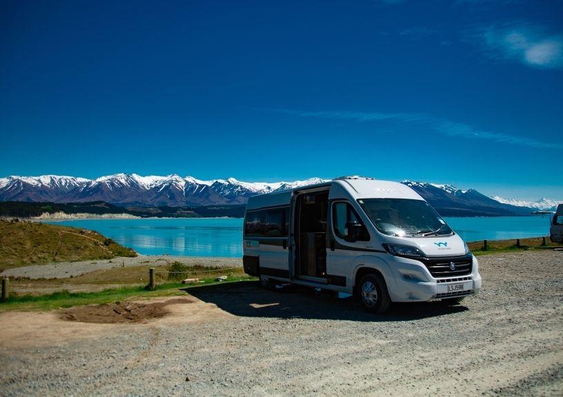 Campervan New Zealand