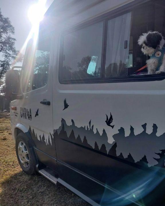 Himachal Pradesh Caravan