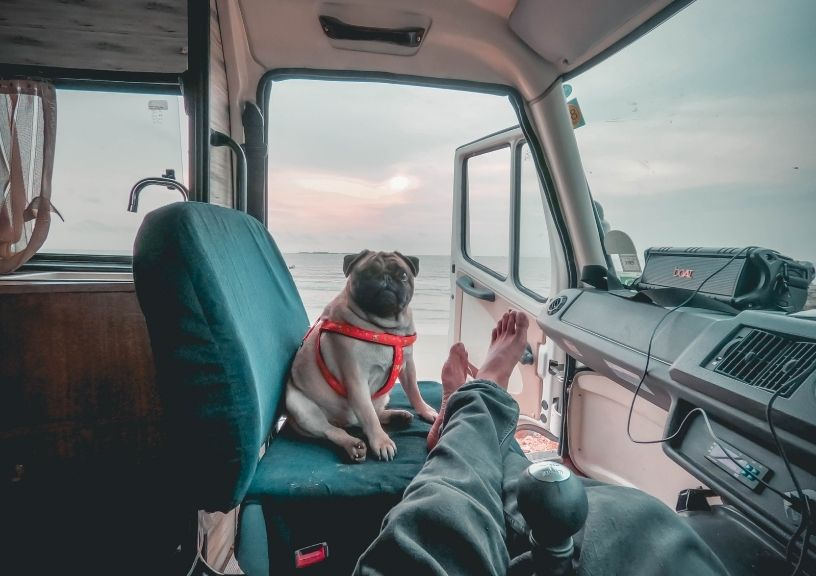 Travel Vlogger Amit Singh