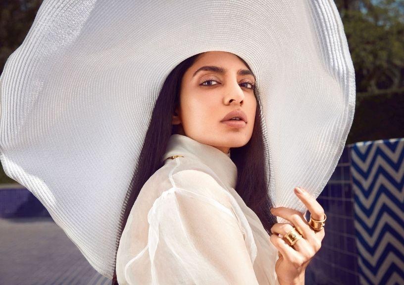 Sobhita Dhulipala