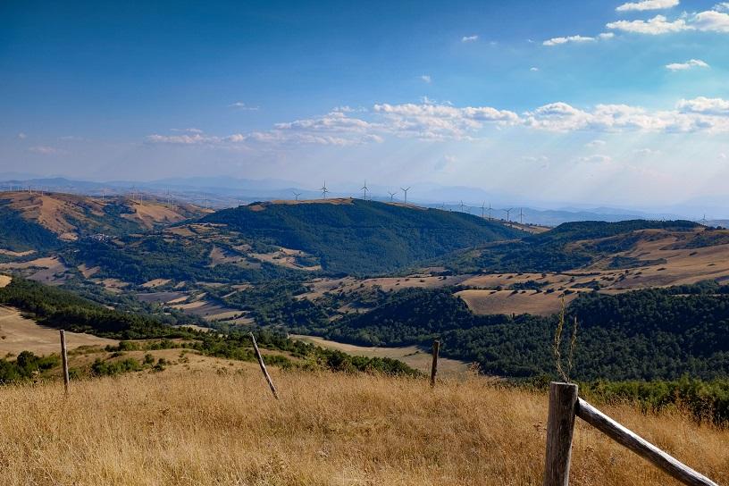 Biccari, Italy