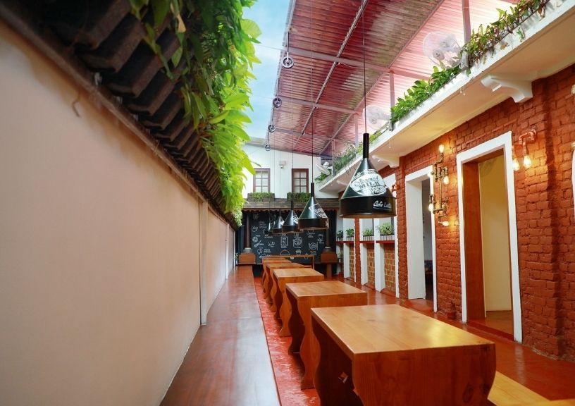Kochi's Boutique Cafes