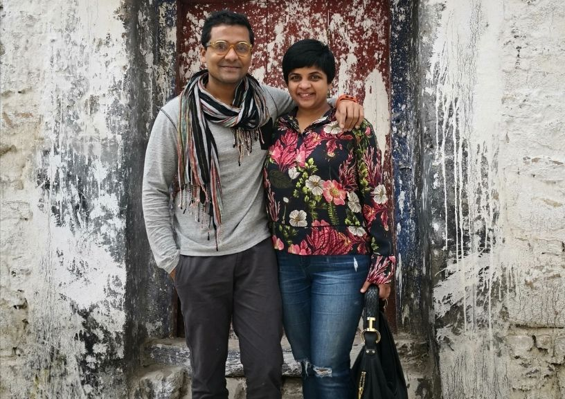 Couple Visited Every Country