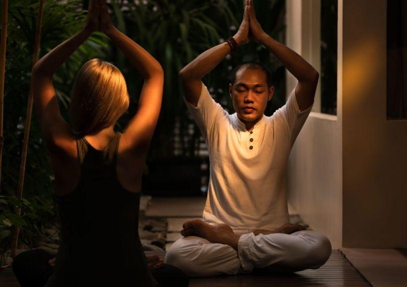 Fitness Retreats Southeast Asia