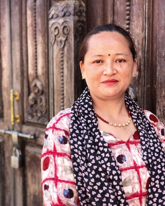 Nepal Sustainability