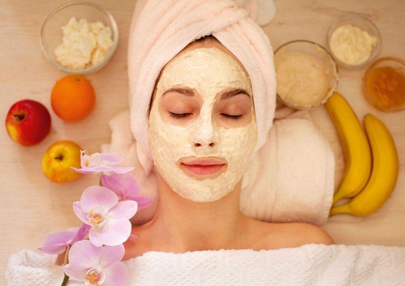 Reverse Skin Ageing