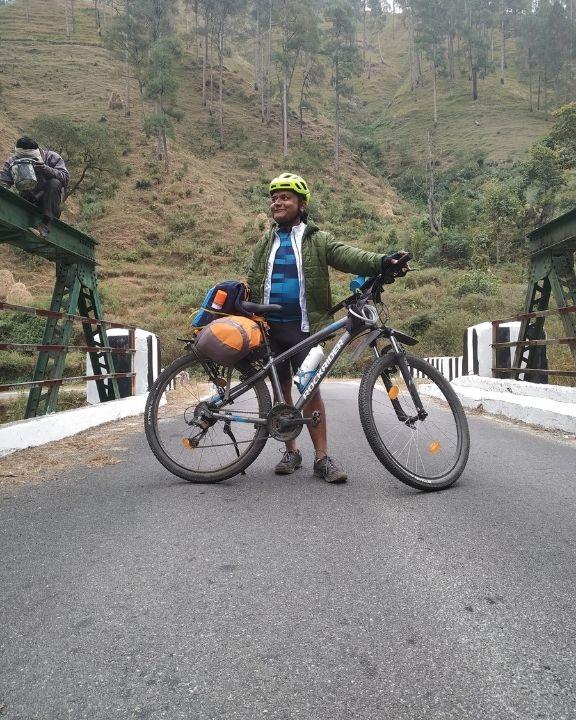 Indranil Roy