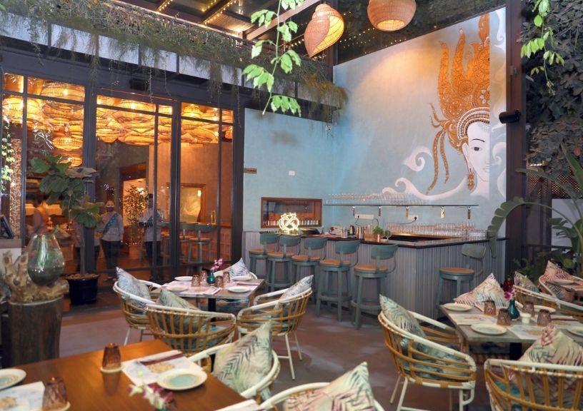 al fresco restaurants bengaluru