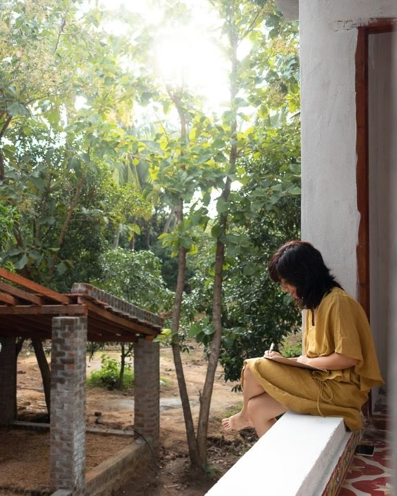 Pottery Studio Mango Farm