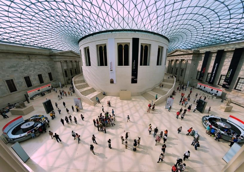Museum Virtual Tours
