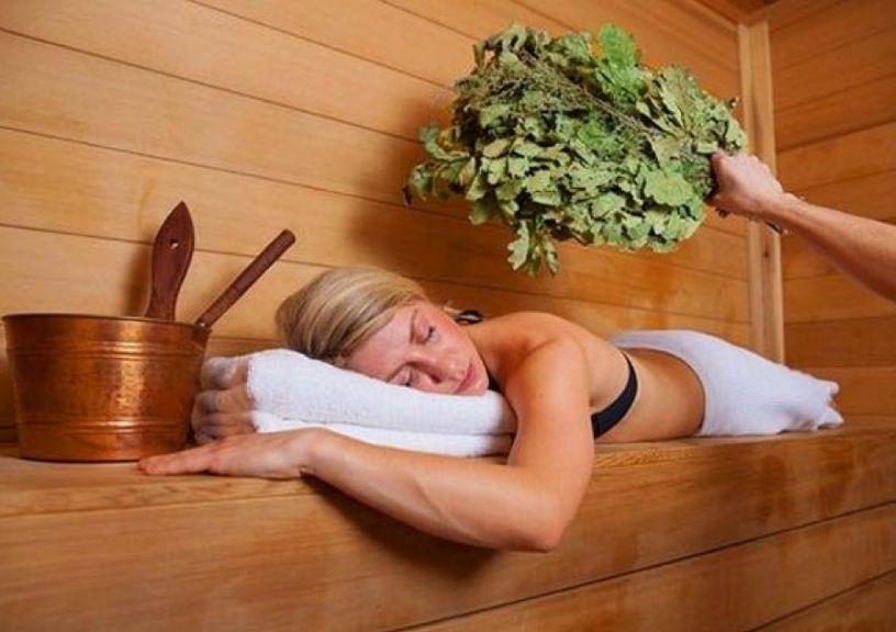 Unconventional Spa Treatments