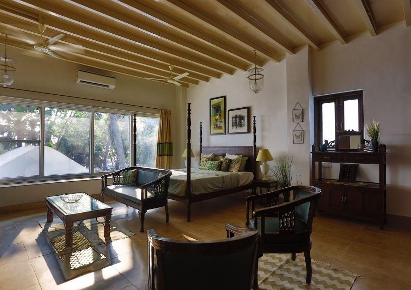 Mandira Bedi Airbnb