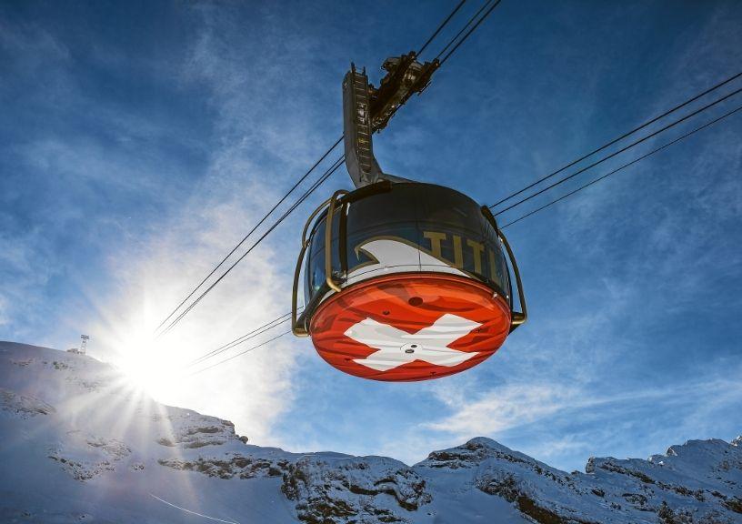 Swiss Travel System