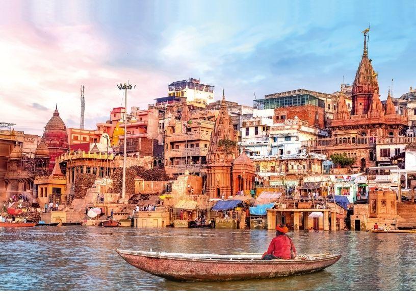 Varanasi After The Pandemic