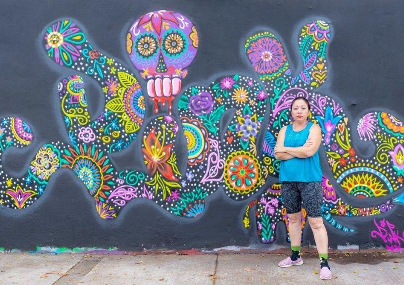 Iconic Street Artists
