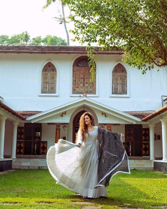 Shereen Trishala