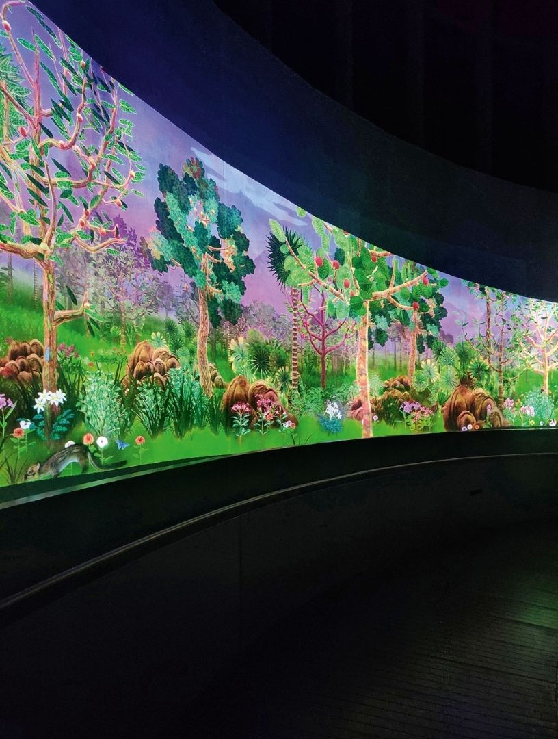 Singapore's Visual Arts