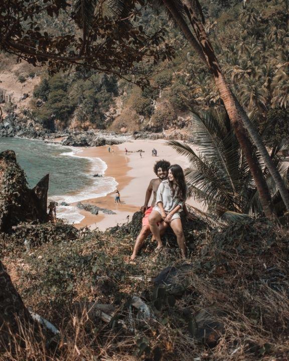 Rediscover Goa