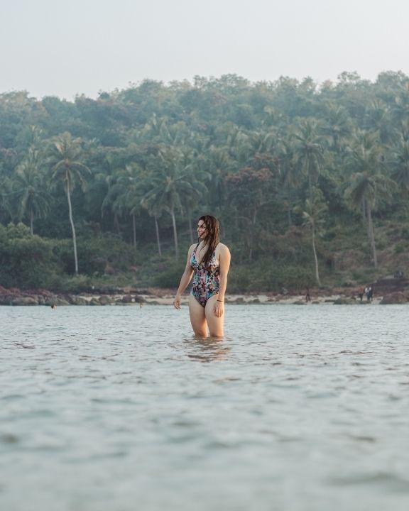 Rashmee Anant Goa