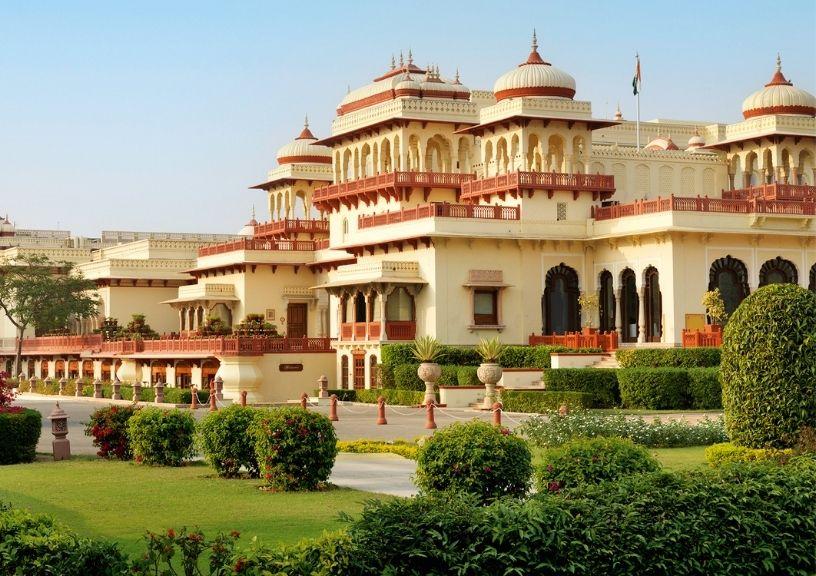 Guide To Exploring Jaipur