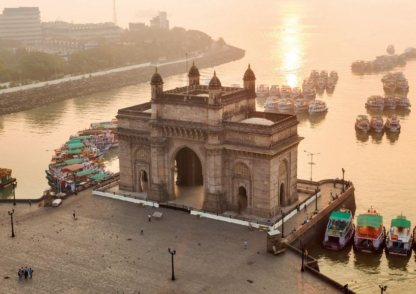 24 Hours In Mumbai