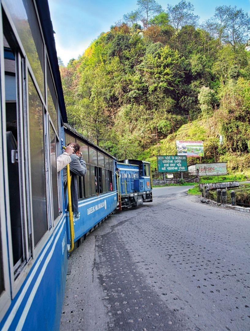 Darjeeling In 24 Hours