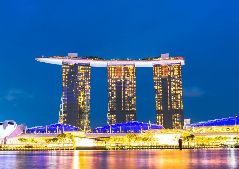 World's Most Beautiful Buildings