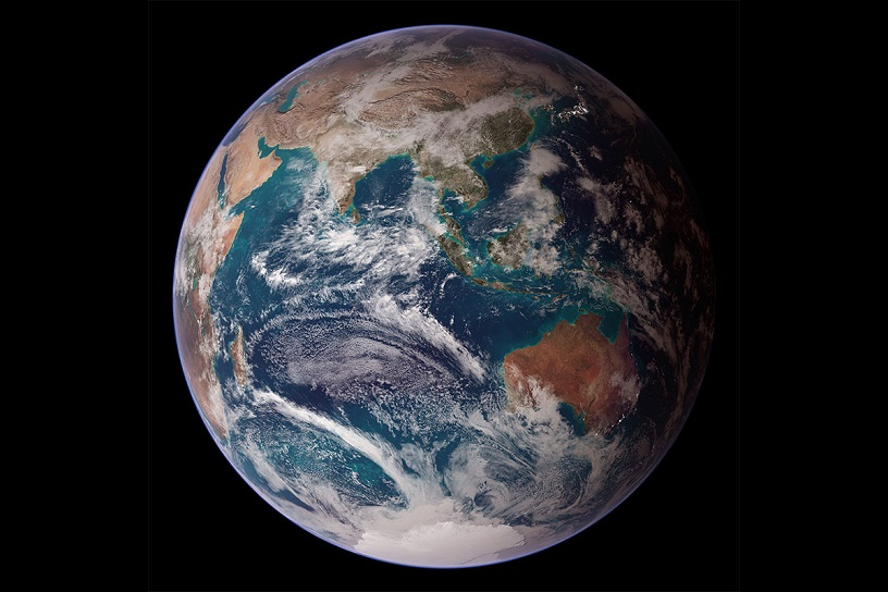 Best Picture Of Earth