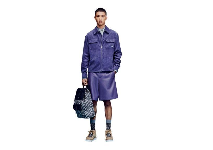 Men's Fashion Collection
