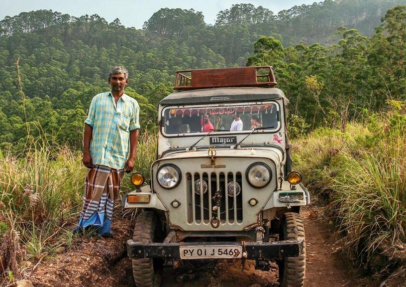Thandikudi In Tamil Nadu