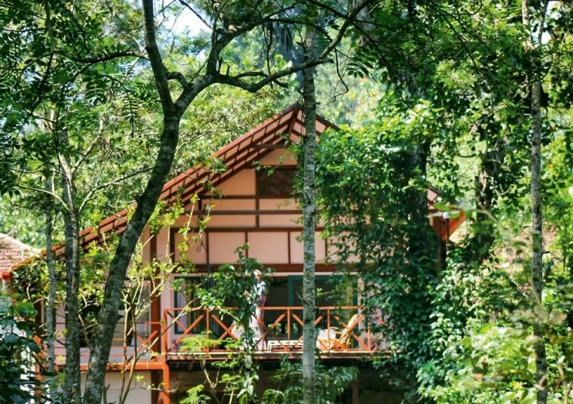 Magical Coorg