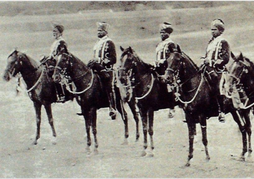 Hyderabad Afro-Arabian