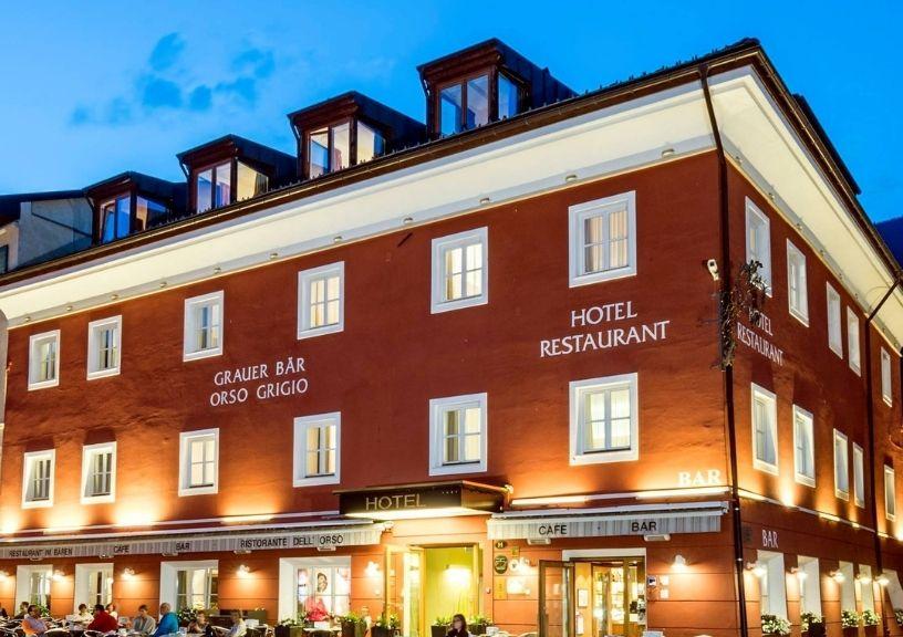 Oldest Hotels