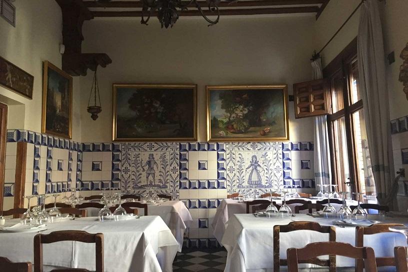 Oldest Restaurants