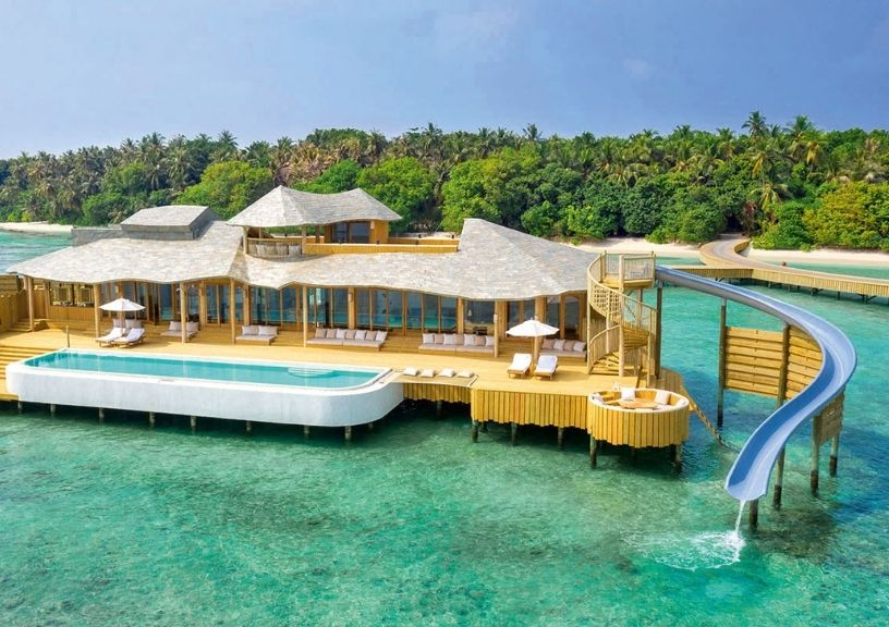 Maldives Indian Luxury Travellers