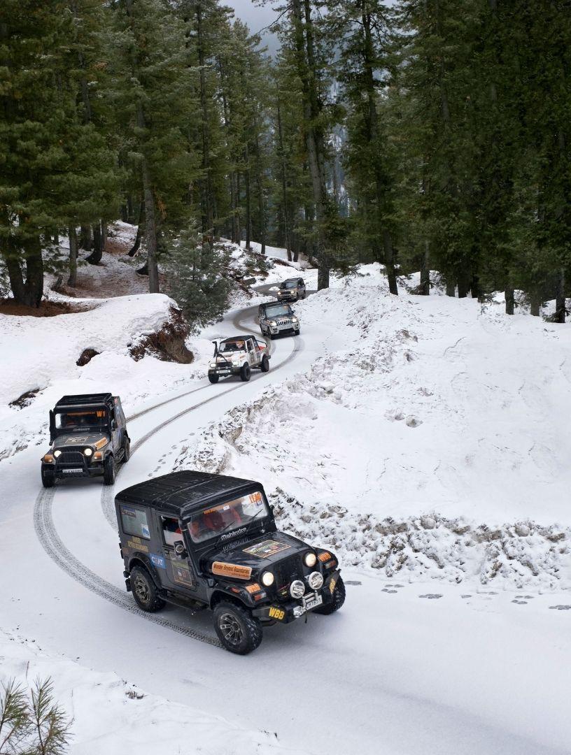 #DiscoverTheUndiscovered Kashmir