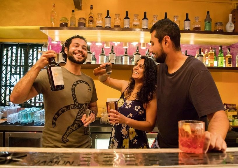 Goa Drink