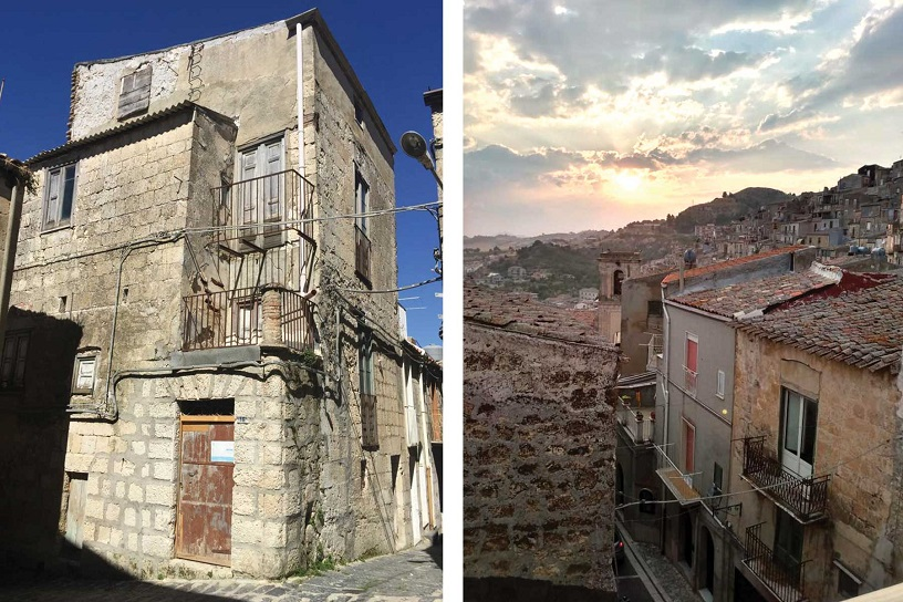Italy's €1 Homes