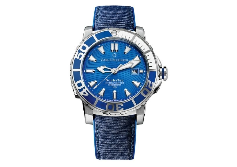 Watches For Beach Vacation