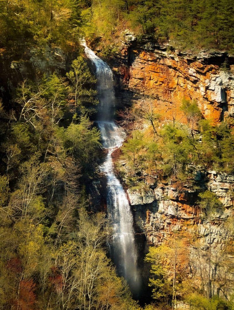 Waterfalls Of Atlanta