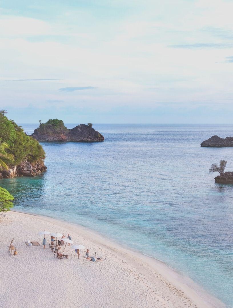 Islands Of Eastern Indonesia