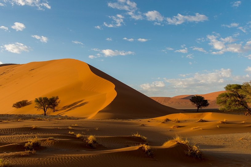 national parks in Africa