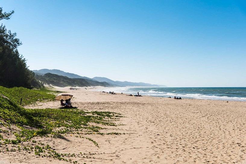 Beaches In Africa