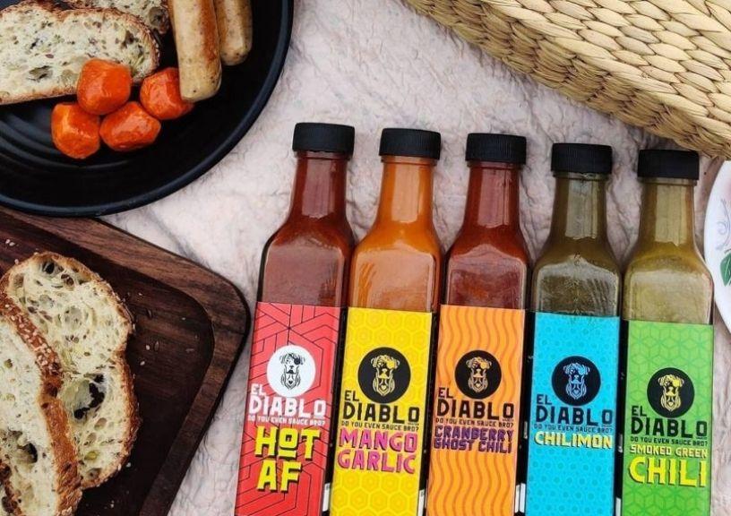 Best Sauces In India