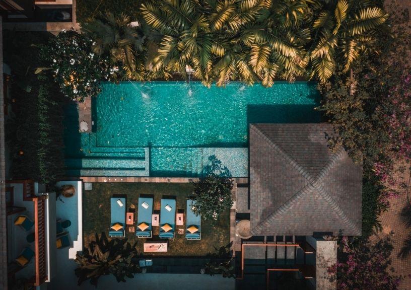 Baale Resort Goa