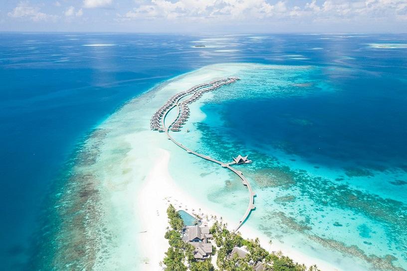 Transformation Of Maldives