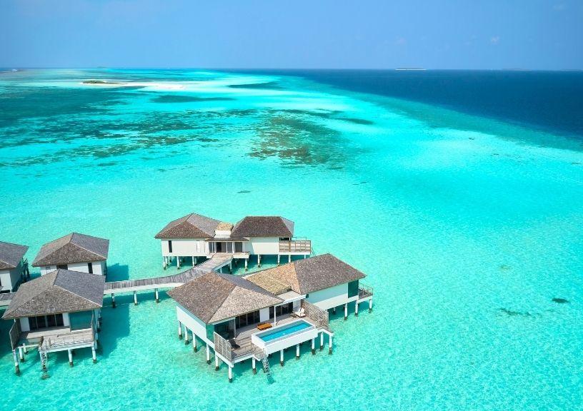 Le Méridien Maldives Resort & Spa