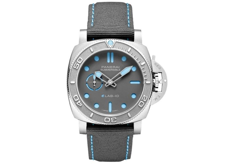 Watches MadeOfRecycled Materials