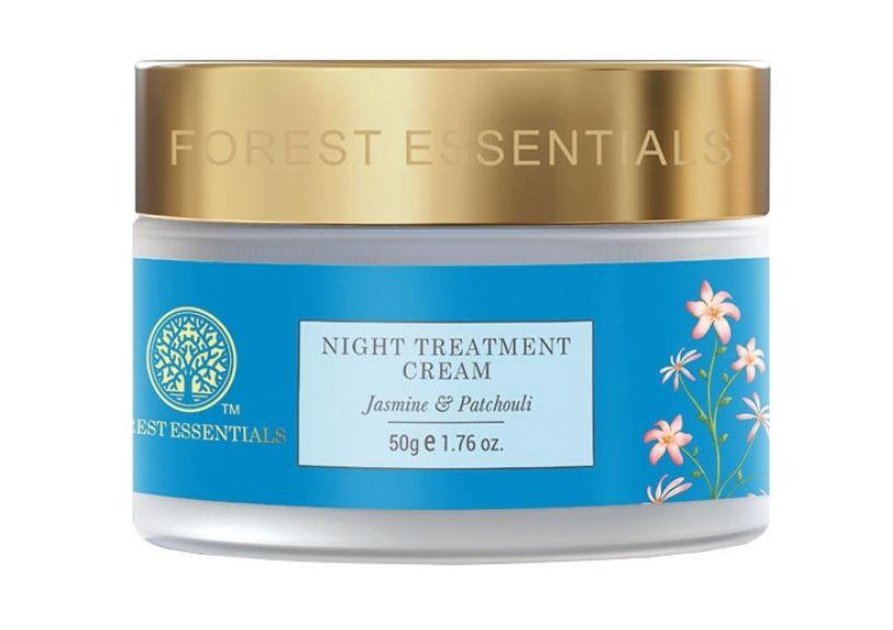 Bedtime Beauty Ritual