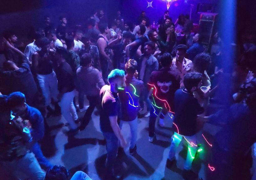 LGBTQIA+ Goa